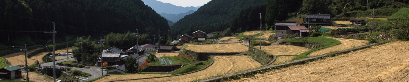 北播磨の風景